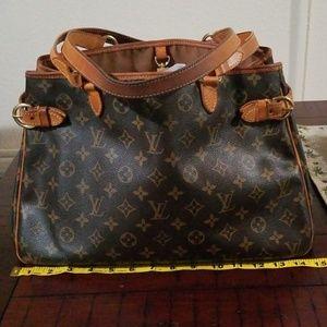 Authentic Louis Vuitton  handbag!